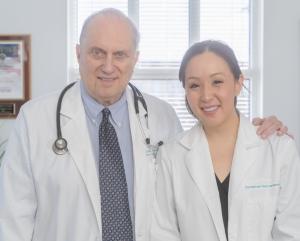 Gastroenterology Staff